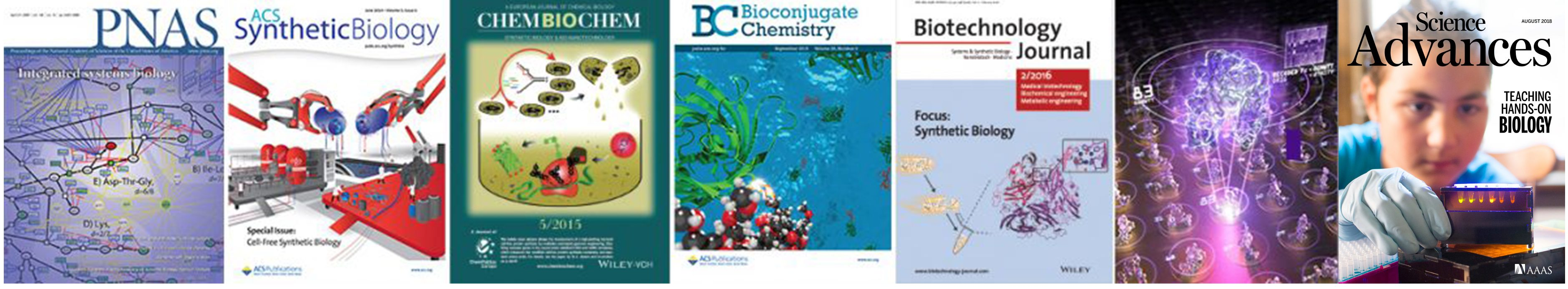 Publication-Covers